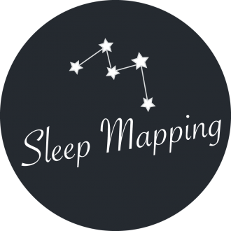 sleepmapping logo